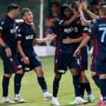Trabzonspor - Molde! CANLI