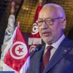 Tunus Meclis Başkanı Gannuşi taburcu edildi