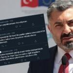 Ebubekir Şahin'den ihsas-ı rey yapan CHP'li üye İlhan Taşcı hakkında açıklama