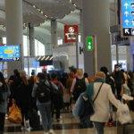 7 ayda hava yolunu kullanan yolcu sayısı 57 milyon oldu