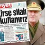 Selvi'den Çetin Doğan'a: Madem Erbakan o denli iyi biriydi, partisini niye kapattınız?