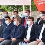 Aksaray'da şampiyona zamanı! 120 Türk sporcu katıldı