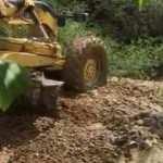 Artvin'de heyelanlar nedeniyle 12 yerleşim yerinin yolu kapandı
