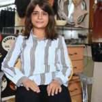 Aydın'da 28 yaşındaki kanser hastası perukla hayata tutundu