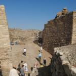 """Başkentte """" ilk antik kent"""" heyecanı"""