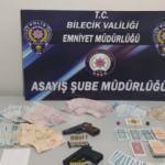 Bilecik'te kumar baskını, 7 kişi gözaltına alındı