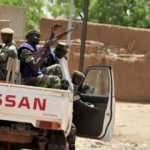 Burkina Faso ve Mali'de terör saldırısı: 60 ölü