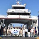 Çanakkale Valiliği'nden sel felaketinin yaşandığı Sinop'a gemi desteği