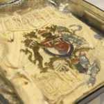 Charles ve Diana'nın düğün pastası açık artırmada satıldı