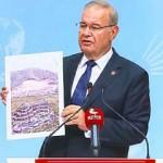 CHP Sözcüsü Faik Öztrak 34 yıllık yalanı tekrarladı