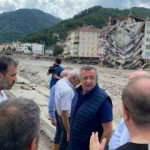"""CHP'li Altay'ın """"CHP'nin yardım ekipleri sel bölgesine sokulmadı"""" yalanı ortaya çıktı"""