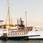 Dünyanın denizcilik mirası Rahmi Koç Müzesi'nde