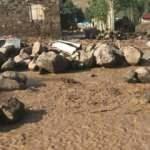 Evini su basan kadın kalp krizi sonucu hayatını kaybetti