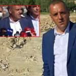 Felaketin yaşandığı bölgedeki muhtar: Partililer köye gelip devleti kötülememi istiyor!