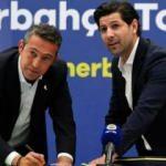 Fenerbahçe dev anlaşmayı resmen duyurdu!