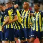 Fenerbahçe, Giresunspor'u 3 golle geçti!