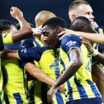 Fenerbahçe'de 10 futbolcu topun ağzında!
