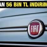 Fiat'tan 56 bin TL indirim yaptı! ÖTV sonrası 2021 sıfır Egea Cross, Egea, Fiorino yeni fiyatları