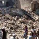 Haiti açıklarında meydana gelen depremde ölü sayısı 304'e yükseldi