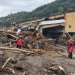 İletişim Başkanlığı: Sel bölgesine 23 milyon TL nakdi ödenek gönderildi