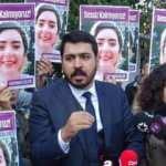 Kadına şiddet davalarına bakan avukata sevgilisinden darp suçlaması!