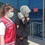 Kuyumcudan 130 bin lira altın çalan kadın serbest bırakıldı