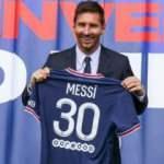 Messi'nin kazanacağı dev gelir belli oldu