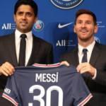 Messi, PSG'ye imzayı attı! İşte ilk sözleri