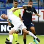 Trabzonspor penaltılarda tur atladı!
