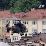 MSB duyurdu: 353 vatandaş tahliye edildi
