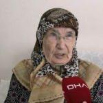 """'Oğluna zekat getirdik"""" diyerek yaşlı kadının 5 bin lirasını çaldılar"""