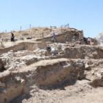 Porsuk Höyük'te Demir Çağı'na ait kalıntılar bulundu