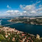 Prof. Dr. Kurnaz BM raporunu değerlendirdi: 100 sene içerisinde İstanbul 3 adaya bölünecek