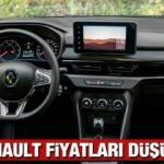 Renault'tan yeni aracına indirim yaptı! 2021 model Taliant Ağustos ayı güncel fiyat listesi