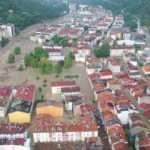 Sel felaketinin yaşandığı Bozkurt'un belediye başkanı Yanık'tan acı sözler!