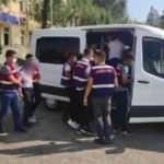 Siirt'te 2 kişinin katili 5 kişi 11 yıl sonra  Diyarbakır'da yakalandı