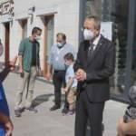 Sultanbeyli'de 65 yaş üstü aşılama oranı yüzde 89'a çıktı