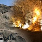 Terapi arayanlar Tuz Dağı'ndaki mağaralar koşuyor!