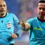 UEFA'dan Çakır ve Özkahya'ya görev!