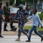 Uluslararası Af Örgütü'nden Nijerya için korkutan açıklatama!