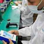 Vivo Türkiye fabrikası üretime başladı: Yılda 5 milyon telefon