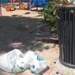 İSKİ Adalar'ın suyun kesti, toplanmayan çöpler Adalıları çileden çıkardı