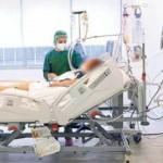 Yoğun bakımdaki kovid-19 hastalarının aşı pişmanlığı