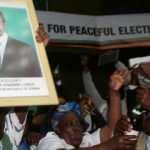 Zambiya'da seçim sonuçlarıyla ilgili gergin bekleyiş