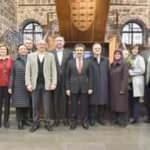 150 büyükelçi ve diplomattan Van hazırlığı: Tanıtım turuna çıkacaklar