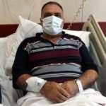 2 kez kısmi felç geçirdi! Kapalı ameliyatla sağlığına kavuştu