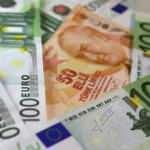 Euro, 10 TL'nin altını gördü