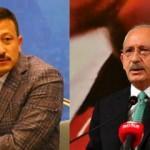 AK Partili Dağ'dan Buğra Kavuncu'ya saldırıyı fırsatçılığa çeviren Kılıçdaroğlu'na tepki