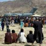 ABD son 24 saatte Afganistan'dan 3 bin 800 kişi tahliye etti