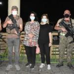 Afganistan'da mahsur kalan Türk sağlık çalışanları kurtarıldı